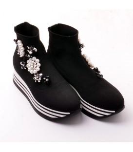 Ботинки женские Marzetti, артикул: I111218